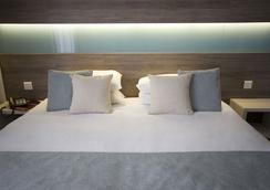 115 The Strand Hotel and Suites - Il-Gżira - Chambre