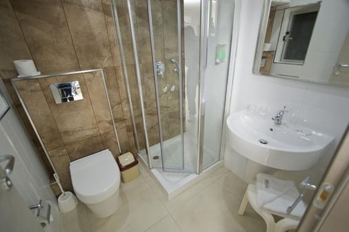 115 The Strand Hotel and Suites - Il-Gżira - Salle de bain