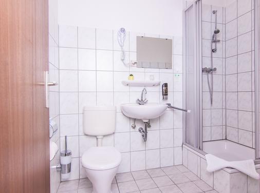 奧丁膳食公寓 - 柏林 - 柏林 - 浴室