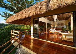 Diniview Villas - Boracay - Sala de estar