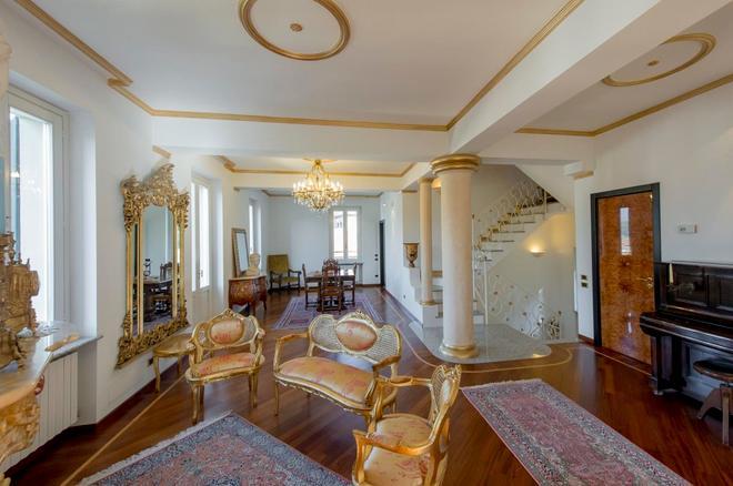 B&b Villa Puccini - Lecco - Hallway