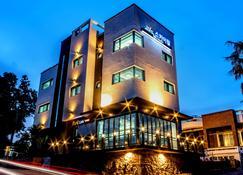 Jeju Skyhill Pension - Seogwipo - Edificio