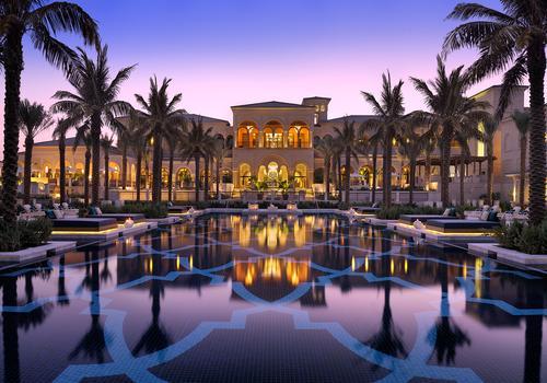 16 Best Hotels In Dubai Hotels From 11 Night Kayak