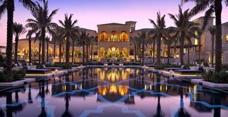 Atlantis The Palm - Dubai - Gebouw