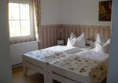 Boutique-Hotel Jungenwald - Traben-Trarbach - Bedroom