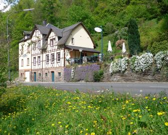 Boutique-Hotel Jungenwald - Traben-Trarbach - Building