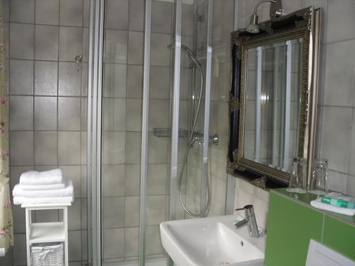 Boutique-Hotel Jungenwald - Traben-Trarbach - Bathroom
