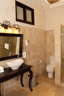 Hotel Aurora - Antigua - Μπάνιο