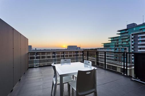 Mantra St Kilda Road Melbourne - Melbourne - Μπαλκόνι