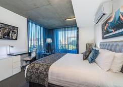 Mantra St Kilda Road - Melbourne - Bedroom