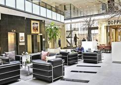 Mandela Rhodes Place Hotel - Cape Town - Lobby