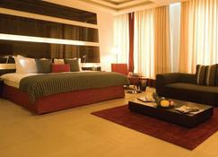 Welcomhotel Dwarka - Member Itc Hotel Group - New Delhi - Makuuhuone