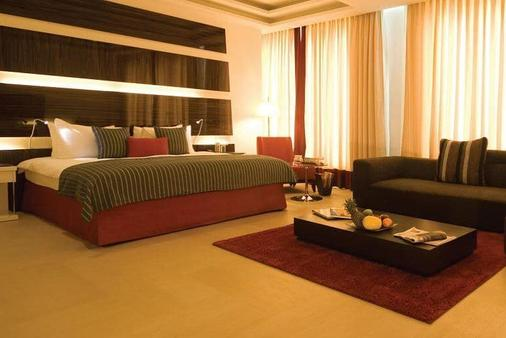 Welcomhotel Dwarka - Member Itc Hotel Group - New Delhi - Bedroom