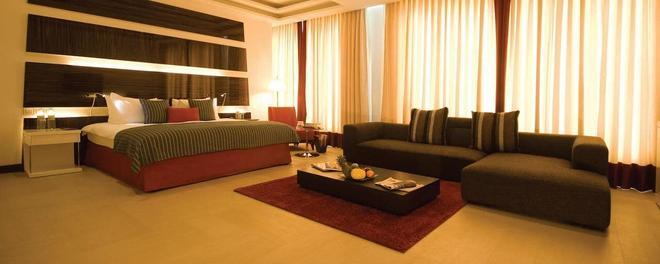 Welcomhotel Dwarka - Member Itc Hotel Group - New Delhi - Bedroom