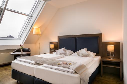 Novum Hotel Imperial Frankfurt Messe - Frankfurt am Main - Bedroom