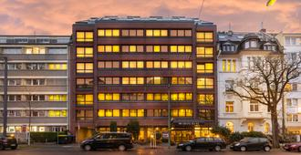 Novum Hotel Imperial Frankfurt Messe - Frankfurt - Udsigt