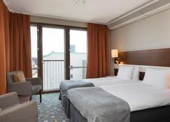 Hotel Opera - Gothenburg - Bedroom