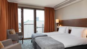 Hotel Opera - Gotemburgo - Habitación