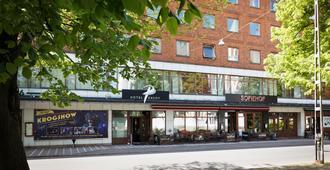 Hotel Savoy - Jönköping