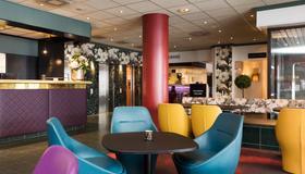 Hotel Garden - Μάλμε - Σαλόνι ξενοδοχείου