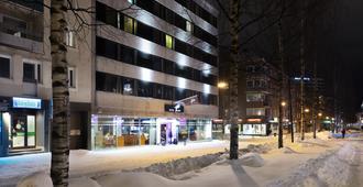 Hotel Aveny - Umeå