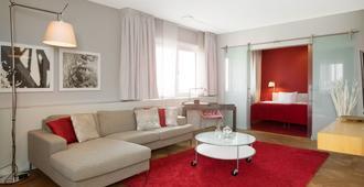Hotel President - Norrköping - Sala de estar