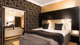 Hotel Riddargatan - Stockholm - Bedroom