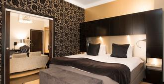 Hotel Riddargatan - שטוקהולם - חדר שינה