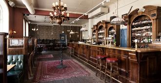 Calmar Stadshotell - Kalmar - Bar