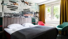 柏林西戴斯酒店 - 柏林 - 柏林 - 臥室