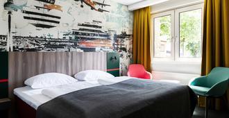 Good Morning Berlin City West - ברלין - חדר שינה