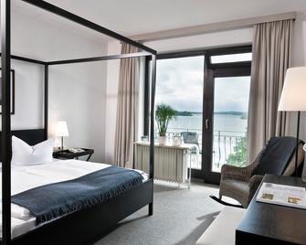 Hotel Dieksee - Collection by Ligula - Bad Malente - Schlafzimmer