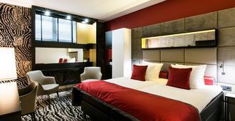 The Lancaster Hotel Amsterdam - Amsterdam - Sovrum