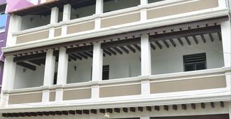Esparan Heritage By Traditions Inn - Pondicherry