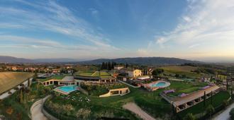 Borgobrufa Spa Resort Adults Only - Torgiano