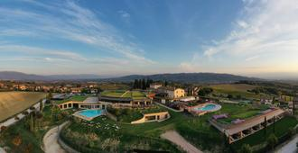 Borgobrufa Spa Resort Adults Only - Torgiano