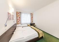 Hotel Vitkov Prag - Prague - Bedroom