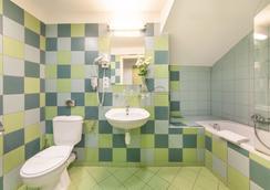 Hotel Vitkov Prag - Praha (Prague) - Phòng tắm