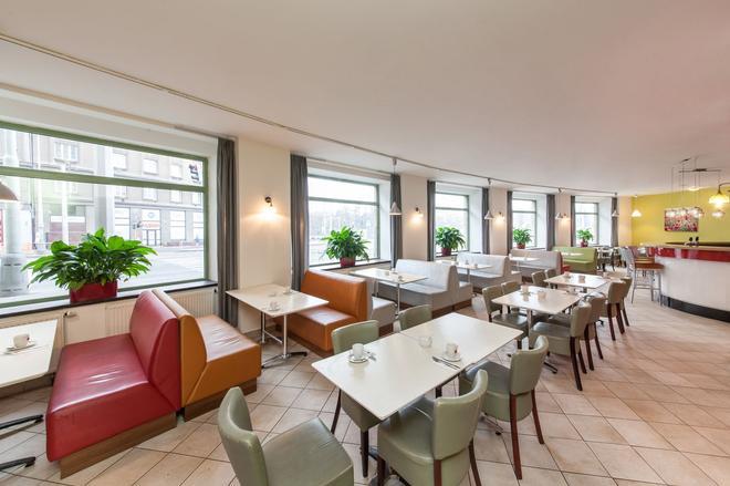 Hotel Vitkov Prag - Prague - Restaurant