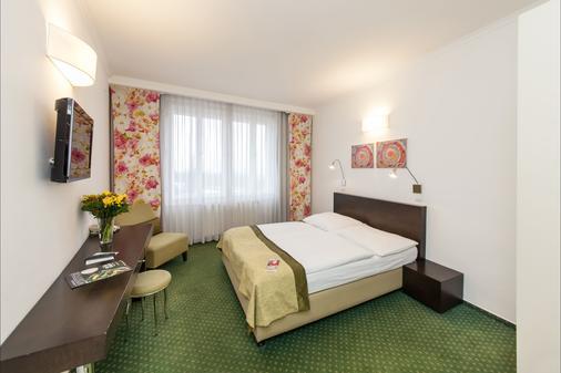 Hotel Vitkov Prag - Πράγα - Κρεβατοκάμαρα