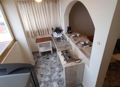 Casa Villaliz - Toluca - Cocina