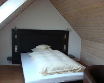 Enztal Garni - Bietigheim-Bissingen - Schlafzimmer