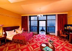 河濱城市酒店 - 柏林 - 柏林 - 臥室