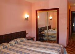 Hotel Parma - El Pas de la Casa - Schlafzimmer