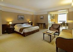 Pacific Regency Hotel Suites - Kuala Lumpur - Sypialnia