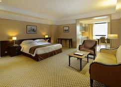 Pacific Regency Hotel Suites - Куала-Лумпур - Building