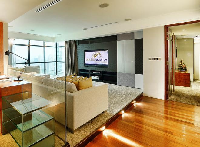 Pacific Regency Hotel Suites - Kuala Lumpur - Lobby