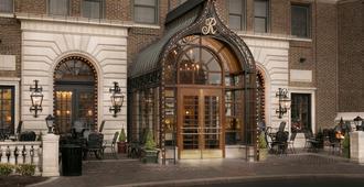 The Raphael Hotel Autograph Collection - Kansas City - Bâtiment