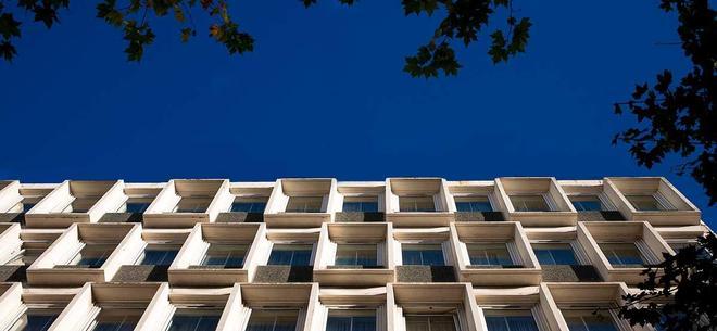 布里斯托飯店 - 布里斯托爾 - 建築