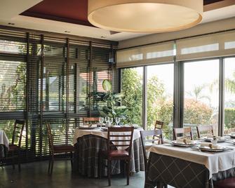 Peregrina - Sanxenxo - Restaurant